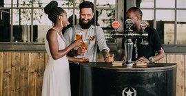 Jack Black Brewery