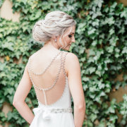 bridal hairstyles - One Fine Day
