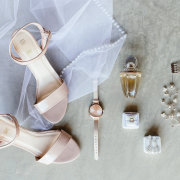 bridal accessories - One Fine Day