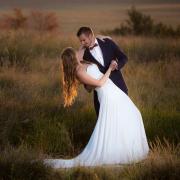 bride and groom, bride and groom, bride and groom - Danie Van Niekerk Photography
