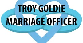 Troy Goldie Marriage Office