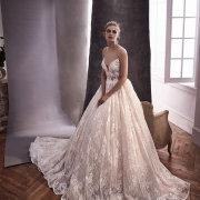 wedding dresses - ENZOANI