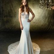 lace, lace, wedding dresses - ENZOANI