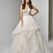 ball gown, wedding dresses - ENZOANI