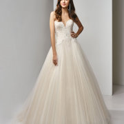 ball gown, wedding dresses - ENZOANI