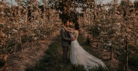 Smoorverlief Bridal