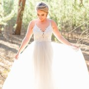wedding dress, wedding dress, wedding dress - Smoorverlief Bridal