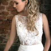 hair and makeup, wedding dress, wedding dress, wedding dress - Smoorverlief Bridal