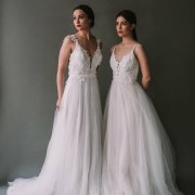 wedding dresses - Smoorverlief Bridal