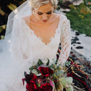 bouquets, bride, hair and makeup, hair and makeup, hair and makeup, hair and makeup, hair and makeup - Anchor & Rose