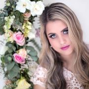 makeup, makeup, makeup - Anchor & Rose