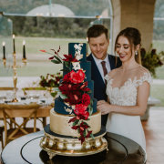 wedding cakes - La Roche Estate