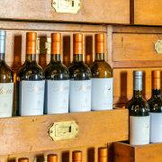 wine - Zorgvliet