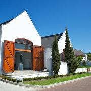 wedding venues - Zorgvliet