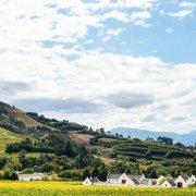 countryside, mountain