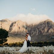 bride and groom, bride and groom, bride and groom - Zorgvliet