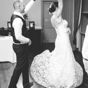 first dance - Cathé Pienaar Photography