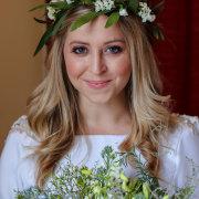 flower crown - Cathé Pienaar Photography