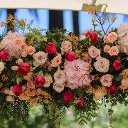 floral arches, floral arrangements - Cathé Pienaar Photography