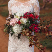 bridal bouquet - Cathé Pienaar Photography