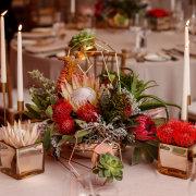 table decor, table decor, table decor, table decor, table decor, table decor, table decor, table decor, geometric table decor - Cathé Pienaar Photography