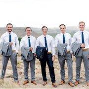 groomsmen - Lavender Hill