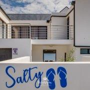Salty Sandals