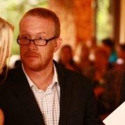 marriage officer - Rev. Nick Prinsloo