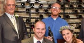 Rev. Nick Prinsloo