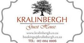 Kralinbergh Guest House