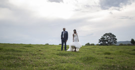 WeddingFrames Film Company