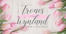 Troues In Die Wynland