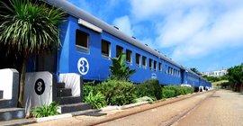 Santos Train Express