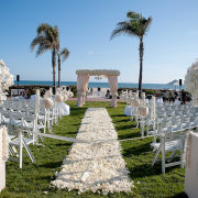 outside ceremony - Xplode Entertainment