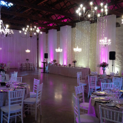 reception - Xplode Entertainment