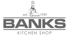 Banks Kitchen Shop