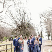 bridal party - VlakVark Productions