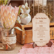 wedding stationery - Crei Designs