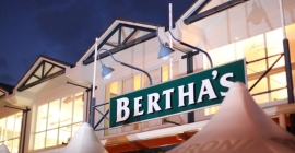 Bertha's Restaurant