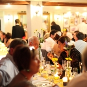 intimate wedding venue - Bertha's Restaurant