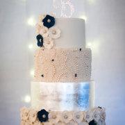 wedding cakes - Chocswirl Cakes