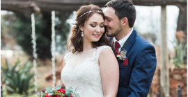 Whimsical Exclusive Bridal Hire