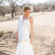 wedding dress - Louise Meyer Photographers