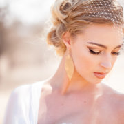 makeup - Louise Meyer Photographers