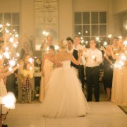 dance, dress, sparklers