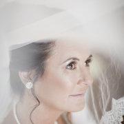 makeup, veil - Wynand van der Merwe Photography