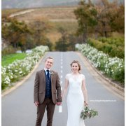 suit, wedding dress - Jonkershuis Constantia