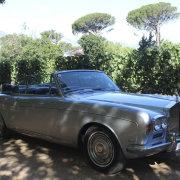 car, classic, silver - BookAclassic