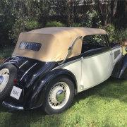 car, classic, vintage - BookAclassic