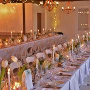 table decor, table decor - De Hoop